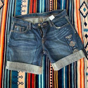 Cruel Girl Shorts